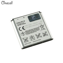 20pcs New 850mAh Li-ion Battery BST-38 For Sony Ericsson C902 C905 K858 K850 T658 W580 W995 W980 Z770 C510 W980 5500