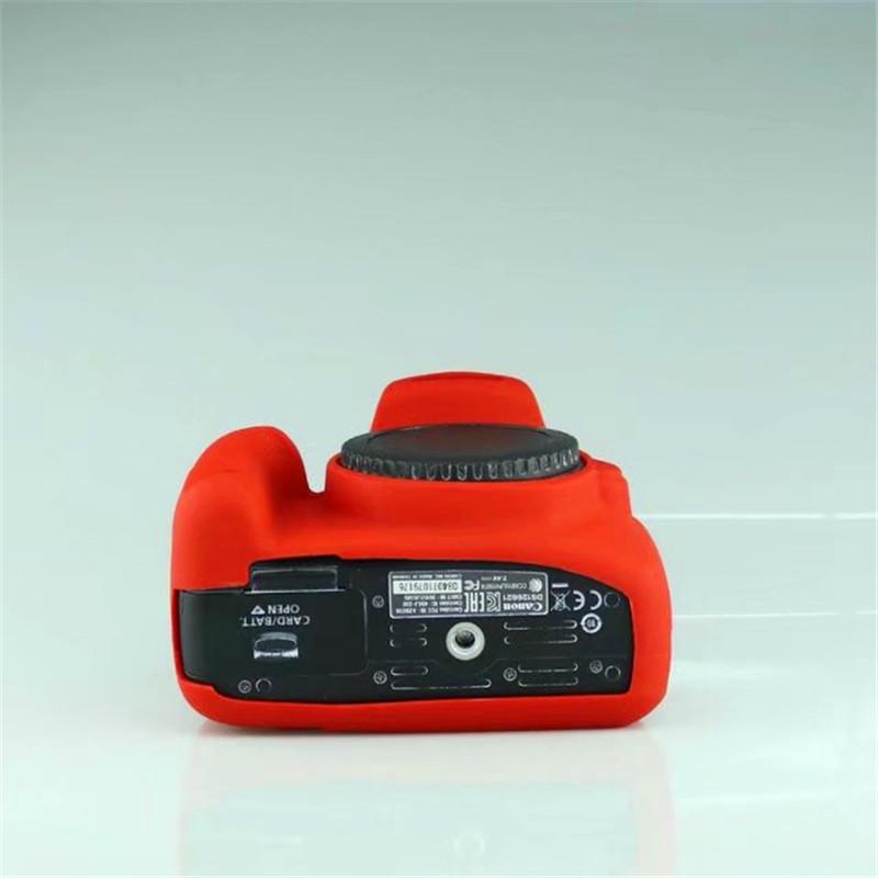 Canon 1300D silicone case (2)