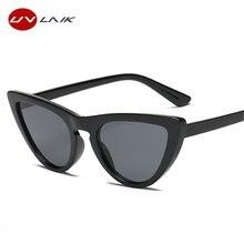ba628320fb2b UVLAIK Vintage Women Cat Eye Sunglasses Catseye 90s Style Sun Glasses Retro  Eyewear Ladies Shades UV400 Eyewear