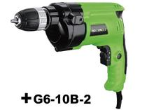 Industrial power hand drill pistol drill multifunction household electric tools G6-10B-2