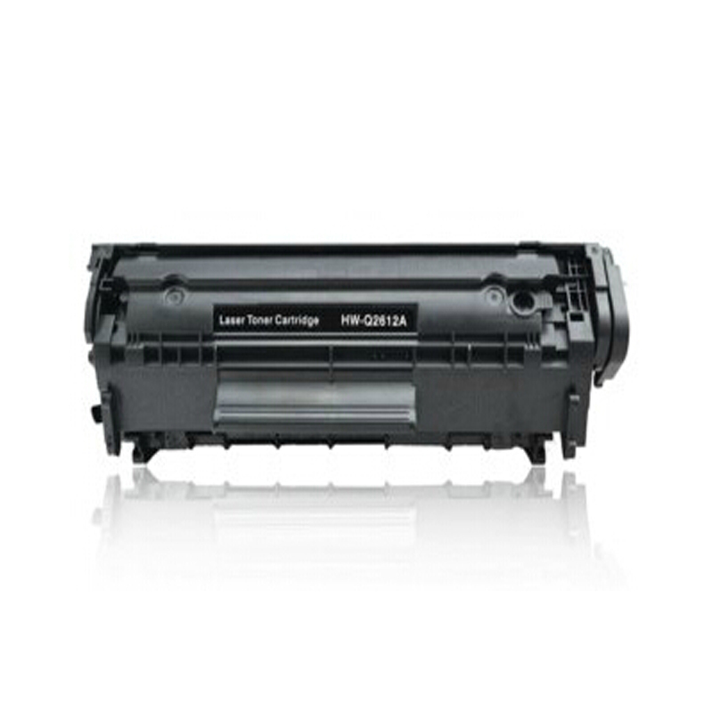 1x Q2612A 12a 2612A 2612 12 toner cartridge For HP LaserJet 1010 1012 1015 1018 1020 1022 3010 3015 3020 3050 3052 (2500 Pages)<br><br>Aliexpress