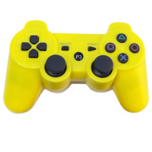 2016 New 2.4GHz Wireless Bluetooth Game Controller For sony playstation 3 PS3 SIXAXIS Controle Joystick Gamepad