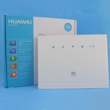Huawei B315 4G LTE CPE Industrial WiFi Router