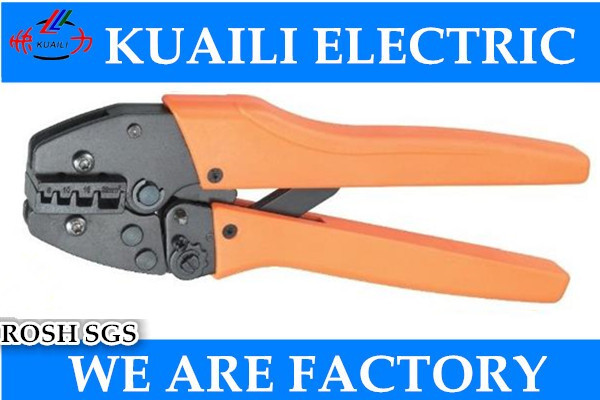 1PCS VH5-625WFL New Generation of Energy Saving Crimping Pliers Ferrules Multi Tool Tools Hands Free shipping<br>