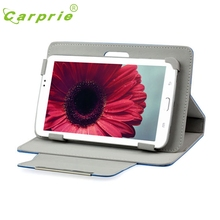 CARPRIE Case Cover For 7 inch Android Tablet PC MID Universal Leather Stand Tablet Case Feb8 MotherLander