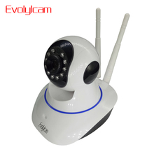 Buy Evolylcam 1080P 2MP Wireless IP Camera Audio Wifi Home CCTV Security Micro SD/TF Card Slot PTZ P2P Network Indoor Surveillance for $35.88 in AliExpress store