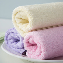 New 2017 Hot Sale Hand Towel Bamboo Baby Towel 26x52cm Face Towels Baby Care Wash Cloth Kids Hand Towel For Newborn