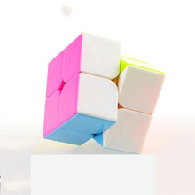 Puzzle Magic Cube Classic Lot Cube Magique Neo Sphere Magnet Games Neodymium Cube Educational Toys For Children 502684