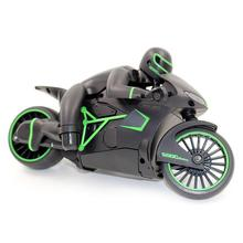 Remote Control Motorcycle Driving Model 333-MT01B 2.4Ghz Speed RC motorcycle