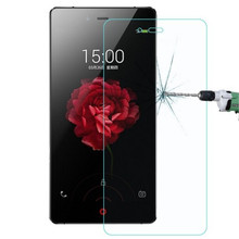GerTong Tempered Glass For ZTE Blade X3 X5 X7 X9 S6 Screen Protector For ZTE Blade A452 A510 A610 GF3 Nubia Z9 Max Cover Film