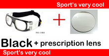 Factory Direct Offer Protective Safety Glasses Eye Protection for basketball Sports Goggles