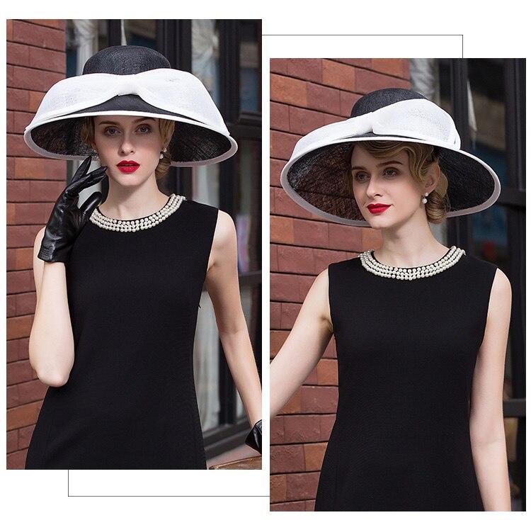 3_sinamay kentucky derby hats