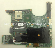 434723-001   for  HP Pavilion DV6000 motherboard intel HD graphic 945G send one CPU as a gift    stock No.210
