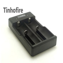 Tinhofire Portable 18650 26650 Battery Charger Micro USB 0.5A Current Output - JH-Faith store