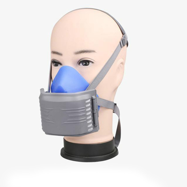 Spray paint gas mask respirator industrial chemical respirators mask self-absorption anti particulate full face coal masks<br><br>Aliexpress