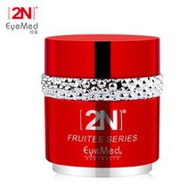 2N Teh New Freckle Removal Cream Skin Whitening Face Cream Treatment Removing Freckle Chloasma Melanin Speckle Face Care(China)