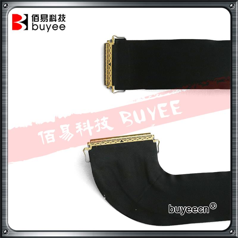 """A1418 LCD Screen Flex Cable 60 Pins for iMac 21.5/"""" 4K 2017 MNDY2 MNE02 EMC 3069"""