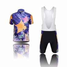Kids Cartoon Cycling Jersey Set Children Bike Suit Bicycle Ropa Ciclismo Clothing QuickDry Breathable For Boys Or Girls