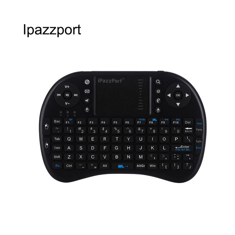 ipazzportport English keyboard