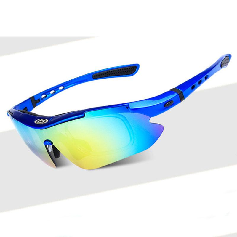 Outdoor Cycling Glasses High-Definition  Myopia Sunglasses Prevent Wind And Dust Glasses Safety Products 1 Pcs<br><br>Aliexpress