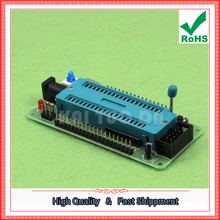 Free Shipping 2pcs 51 Microcontroller System Board / Development Board Smart Car Robot module Accessories (E3A1)(China)