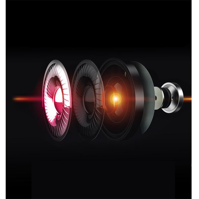Stereo Surrounded Handband Gaming Headset Earphone Headband Light for Computer PC Gamer Deep Bass Gaming Over-Ear Headset