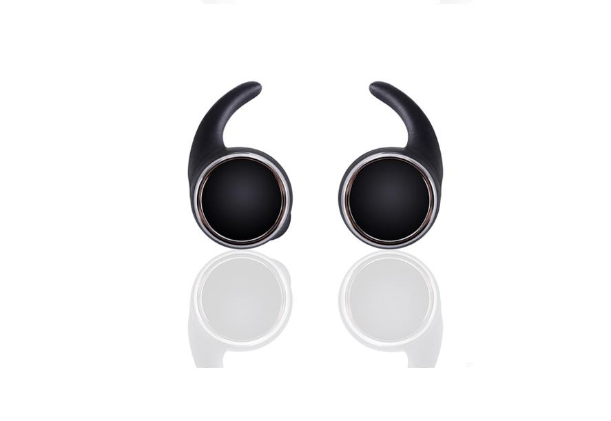 2017 Newest SM-R160 True Wireless Bluetooth headphones sport mini headsets universal type TWS earphones for xiaomi iphone