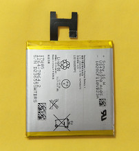 AZK 100% 2017 New LIS1502ERPC Replacement 2330mAh L36H Battery For SONY Xperia Z L36H L36i SO-02E C6603 C6602