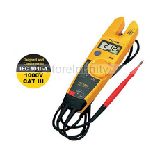 FLUKE T5-1000 1000 Voltage Current Electrical Tester(China)