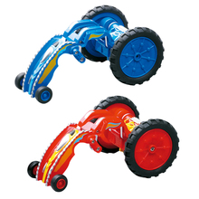 Hot Roll Stunt Car Remote Control Dumpers Electric Car Toys Trendy Design 360 Degree Rotation Fancy Tumbling Toy For Child Toys