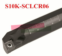 S10K-SCLCR06 Boring Bar,Internal turning tool,CNC turning tool holder,Lathe cutting tool,boring bar for CCMT060202/04/08 Inserts