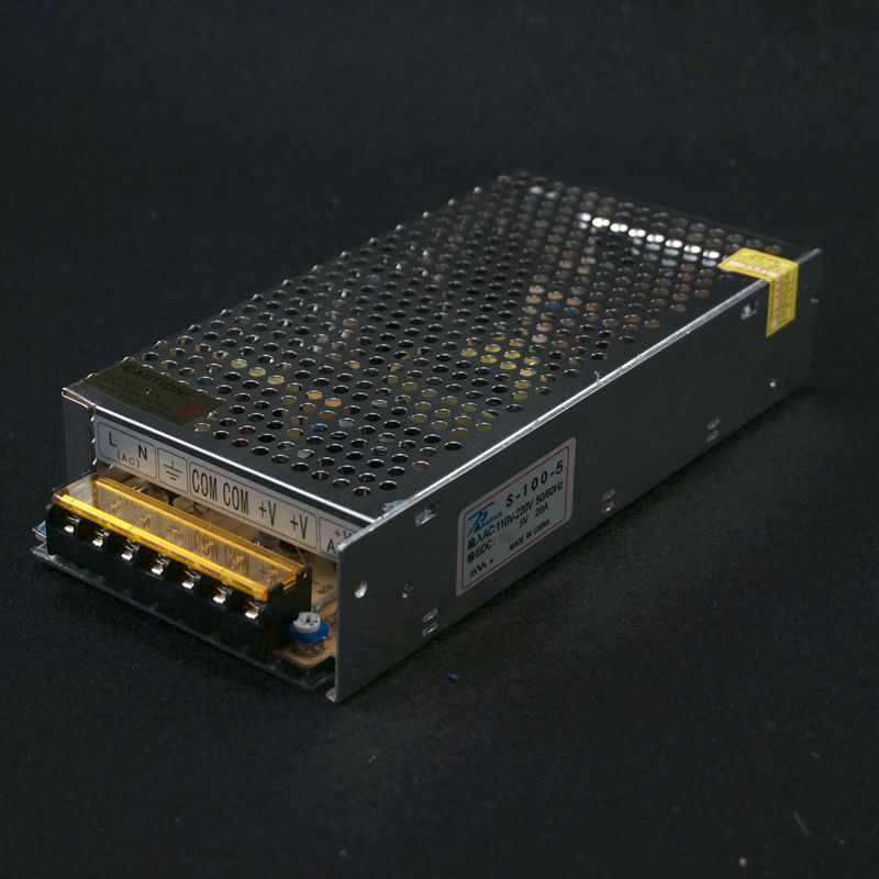 48VDC 250W 5A switching power supply adjustable voltage LED LIGHT METAL<br>