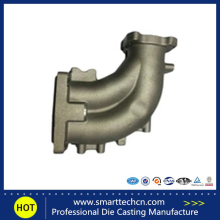 Alibaba China Supplier Customized Aluminium Alloy Die Casting Auto Spare Parts For Textile Machine(China)