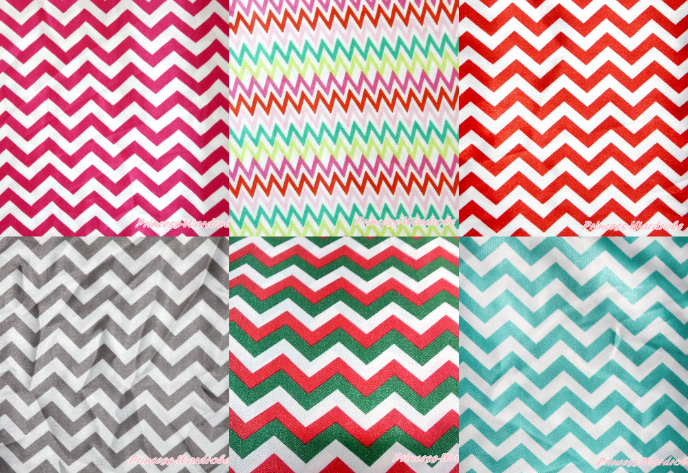 Unusual Teal And White Chevron Fabric Pictures Inspiration ...