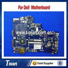 100% working Laptop Motherboard for Dell 15-3521 3521 I3-3227U VAW00 LA-9104P CN-0HDY2Y System Board fully tested