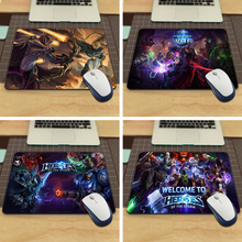 MaiYaCa Heroes Of The Storm Mouse Pad Best Buy Gaming Mousepad Notbook Computer Mouse Pad Cool to Mouse Gamer Free Shipping