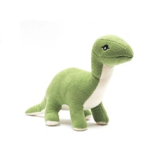 SUN & CLOUD 1 Pcs Soft Plush Dinosaur Toy Cartoon Animal Filling PP Cotton Stuffed Toy