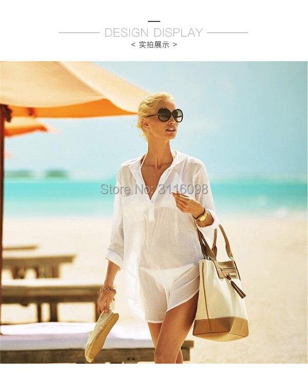 beach dresses bikini cover up610