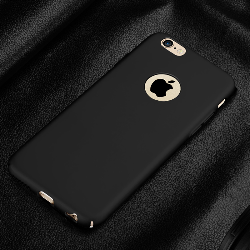 fashion design for apple iphone 6 case 360 full protection mattefashion design for apple iphone 6 case 360 full protection matte hard plastic 0 6mm slim back cover phone cases for iphone 6s in fitted cases from