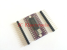 HT16K33 LED Dot Matrix Drive Control Module Digital Tube Driver development board