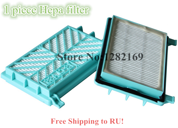 1x Replacement HEPA Filter for FC8732 FC8716 FC8720 8724 FC8740 Vacuum Cleaner Filter Wholesale!<br><br>Aliexpress