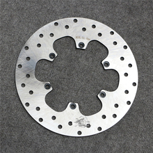Rear Brake Disc Rotor For BMW F650CS Funduro F650GS F650ST 1993-2008 & G650GS G650 Xcountry G650 Xmoto 2007-2014 Motorcycle