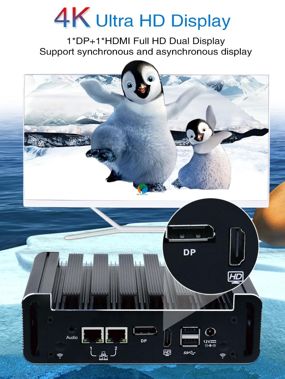 Mini PC i3 6100U i5 6200U (3)