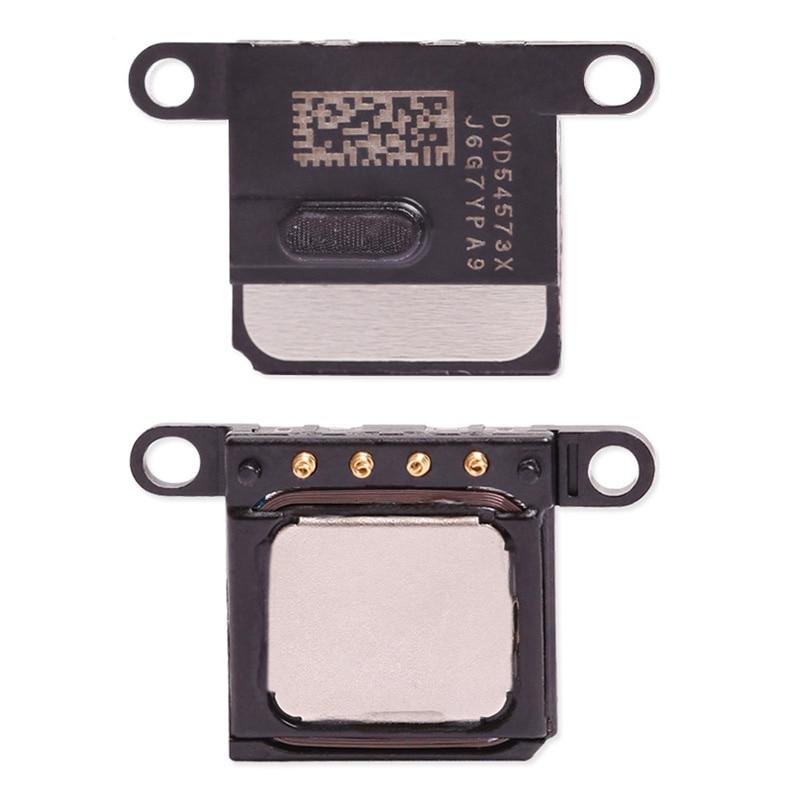 10pcs/lot NEW Earpiece Speaker For iPhone 6S Plus 5.5 inch Ear Speaker Sound Receiver Earphone Flex Cable Replacement Parts