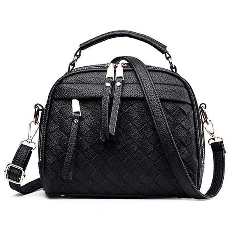 Cute Women Messenger Bags Small High Quality leather Shoulder Bags Ladies Handbags Crossbody Bag bolsos mujer sac a main PP-504<br><br>Aliexpress