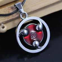 Anime Naruto sharingan wholesale selling wholesale Necklace eBay cartoon character
