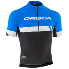 Buy 2017 Summer ORBEA Team Men Short Sleeve Ropa Bike Clothes Cycling Jersey Quick Dry Breathable Bycicle Clothing Ciclismo Maillot for $14.39 in AliExpress store