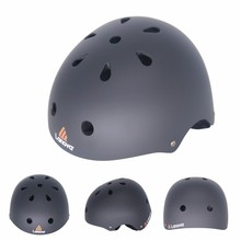 Extreme Sports Skating Helmet Bicycle BMX MTB Cycling Climbing Helmet for Scooter Roller Inline Skate Skateboard Child(China)