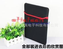"by dhl or ems 100pcs  laptop bag protective case For 8 ""9.7"" 12 ""13"" 14 ""15"" 17 "" Ipad mini Lenovo macbook air pro case"