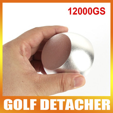 Golf Detacher Security Tag Remover Magnetic Force 12000GS The Hard Detacher EAS System